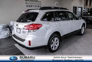 2014 Subaru Outback 2.5i Touring Pkg