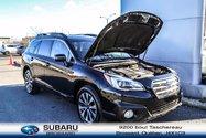 2015 Subaru Outback 3.6R Limited Pkg