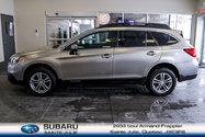 Subaru Outback 2.5i Convenience 2015