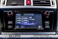 Subaru Outback 3.6R w/Touring Pkg 2015