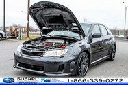 Subaru WRX STI 2013