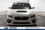 2016 Subaru WRX STI Sport Pkg