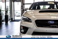 Subaru WRX Sport 2017