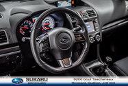 2018 Subaru WRX -BAS MILLAGE-