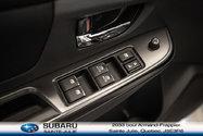 2018 Subaru WRX 2.0L Turbo