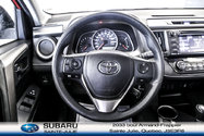 Toyota RAV4 XLE  AWD 2015