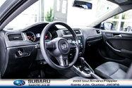 2012 Volkswagen Jetta Sedan 2.5L Comfortline