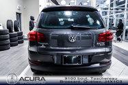 2012 Volkswagen Tiguan Comfortline