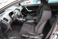 2008 Honda Civic CIVIC Si Coupe RARE MANUAL SUNROOF FAST