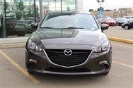 2014 Mazda Mazda3 Sport MAZDA 3 SPORT SKYACTIV BLUETOOTH  140,000KM WARRAN