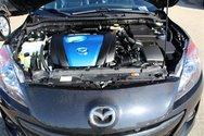 2012 Mazda Mazda3 GS LUXURY SKYACTIVE *LEATHER* SUNROOF *CERTIFIED P