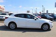 2014 Mazda Mazda3 2014 MAZDA 3 GS SKYACTIV CERTIFIED PRE-OWNED RATES