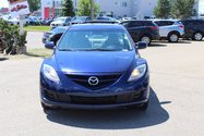2010 Mazda Mazda6 2010 MAZDA 6 GS BLUE CRUISE AC