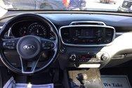 2016 Kia Sorento AWD EX  TGDI