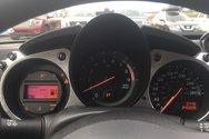 2018 Nissan 370Z coupe Sport Auto