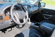 2015 Nissan Armada Platinum + Previous Dealer Demo