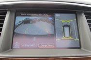 2017 Nissan Armada Platinum 4x4