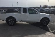 2017 Nissan Frontier PRO 4 X  SAVE$$$