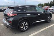 2016 Nissan Murano Platinum AWD