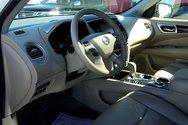 2015 Nissan Pathfinder SL NEW BRAKES