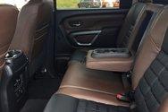 2016 Nissan Titan XD Platinum Reserve