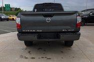 2016 Nissan Titan XD SL CREW CAB 4X4