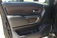 2018 Nissan Titan PLATINUM