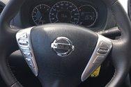 2016 Nissan Versa Note SV