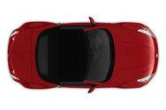 2016 Nissan 370Z Roadster TOURING SPORT