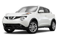 2016 Nissan Juke SL
