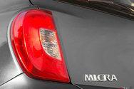 2016 Nissan Micra SR