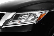 2016 Nissan Pathfinder PLATINUM