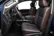 2016 Nissan Titan XD Gas PLATINUM