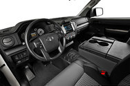 2016 Toyota Tundra CREWMAX PLATINUM