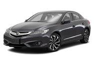 Acura ILX A-SPEC 2017