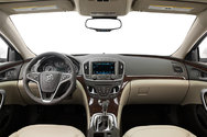2017 Buick Regal Sportback GS