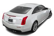2017 Cadillac ATS-V Coupe BASE
