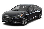 <span>Hyundai</span> Sonata Hybride Rechargeable ULTIMATE 2017