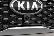 Kia Sorento SX 2017