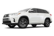 2017 Toyota Highlander LIMITED AWD