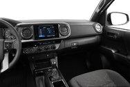 2017 Toyota Tacoma 4X4 DOUBLE CAB V6 LIMITED