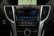 2018 Acura TLX SH-AWD ÉLITE A-SPEC