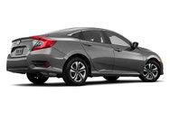 2018 Honda Civic Sedan SI HFP