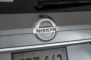 2018 Nissan Rogue SL PLATINUM