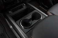 Nissan Titan XD Diesel PLATINE 2018