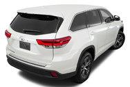 2018 Toyota Highlander LIMITED V6 AWD