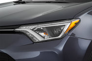 2018 Toyota RAV4 LIMITED