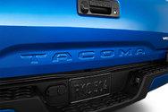 2018 Toyota Tacoma 4X4 DOUBLE CAB V6 LTD SB