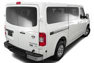 2018 Nissan NV Passenger SL
