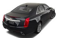 2019 Cadillac CTS Sedan V-SPORT